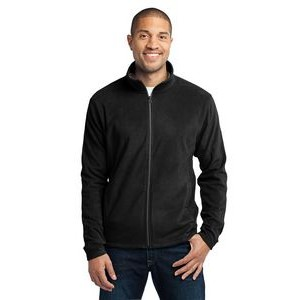 Port Authority® Men's Microfleece Jacket