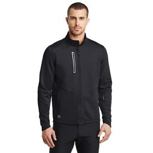 OGIO® Men's Endurance Fulcrum Full-Zip Jacket