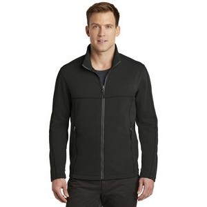 Port Authority® Men's Collective Smooth Fleece Jacket