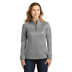 The North Face® Ladies' Tech 1/4 Zip Fleece Jacket