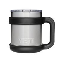 YETI� Rambler 10oz Lowball with Handle